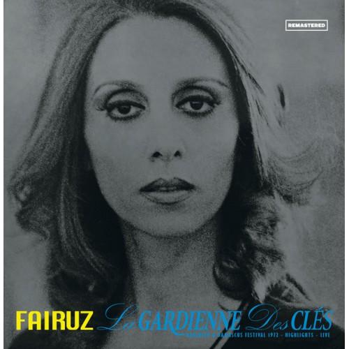 La Gardienne Des Clés...(LP)