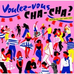 Voulez-Vous Cha-Cha (LP)