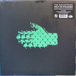 Help Us Stranger (LP) indie store edition
