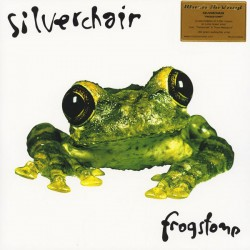 Frogstomp (2LP) numbered coloured edition
