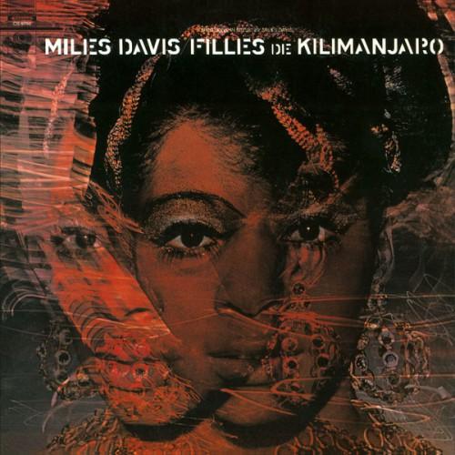 Filles De Kilimanjaro (LP)