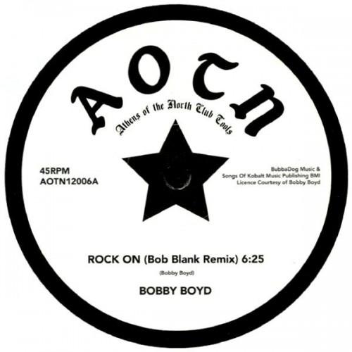 Rock On (EP)