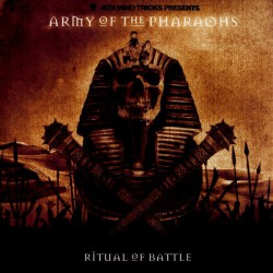 Ritual Of Battle (2LP) coloured