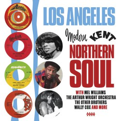 Los Angeles Modern Kent Northern Soul (LP)