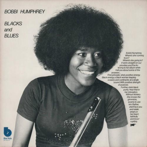 Blacks And Blues (LP)