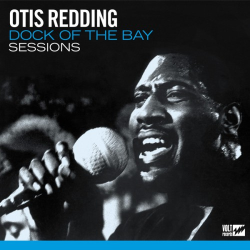 The Dock Of The Bay Sessions (LP) mono