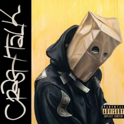 Crash Talk (LP)