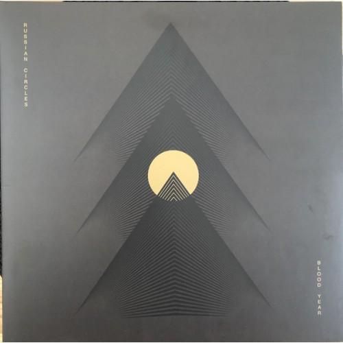 Blood Year (LP)