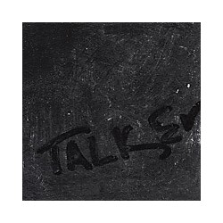 Talker (LP) réédition