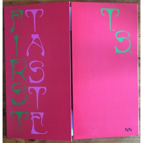 First Taste (LP)