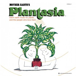 Mother Earth's Plantasia (LP)