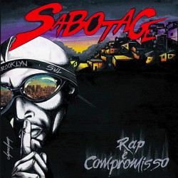 Rap É Compromisso (2LP)