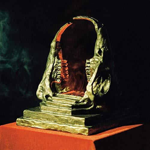 Infest The Rat's Nest (LP+Poster) Couleur !