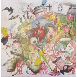 Braindrops (LP) coloured
