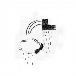 In The Shape Of A Storm (LP)
