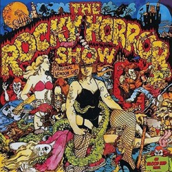 The Rocky Horror Show (LP)