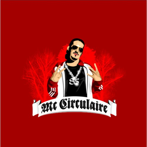 Mc Circulaire (EP) Rouge !