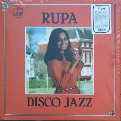 Disco Jazz (LP)