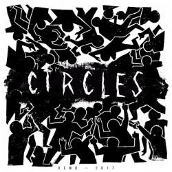Circles Demo 2017 (LP) Couleur !