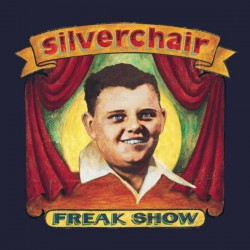 Freak Show (LP) Couleur !