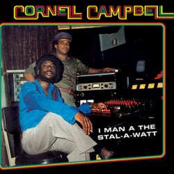 I Man A The Stal-A-Watt (LP)