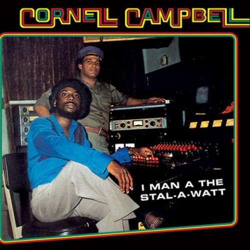 I Man A The Stal-A-Watt (LP)