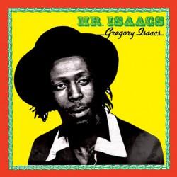 Mr. Isaacs (LP)