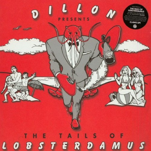 The Tails Of Lobsterdamus (LP)