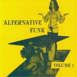 Alternative Funk : Volume 1 (LP)