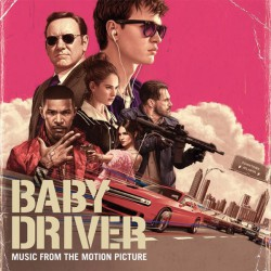 Baby Driver (2LP)