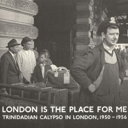 London Is The Place For Me Vol.1 (2LP)