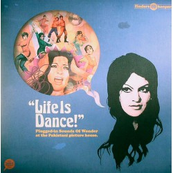 Life Is Dance ! (2LP)