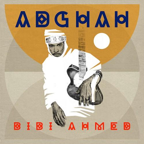 Adghah (LP)