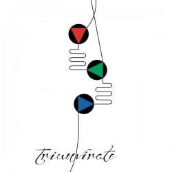 Triumvirate (LP)