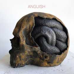 Anguish Feat. Dalek (LP)