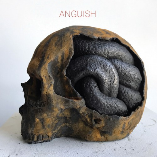 Anguish Feat. Dalek (LP)