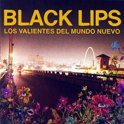 Los Valientes Del Mundo (LP)