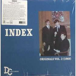 Originals Vol. 2 : 1969 (LP)