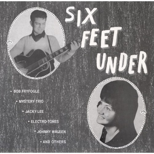 Six Feet Under (LP)