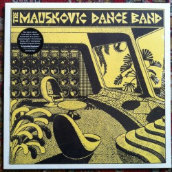 The Mauskovic Dance Band (LP)