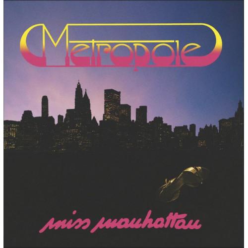 Miss Manhattan (EP)