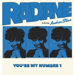 You're My Number 1 (EP)