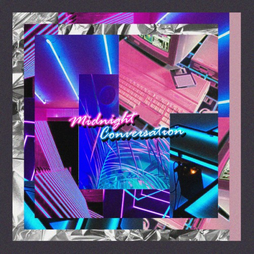 Midnight Conversation (LP)