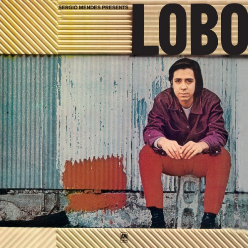 Sergio Mendes Presents Lobo (LP)