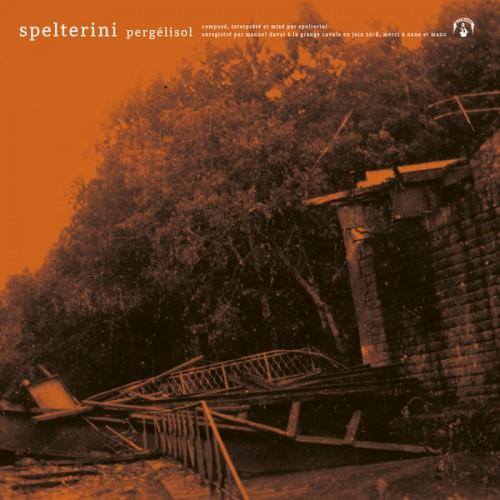 Pergelisol / Choremanie (LP)