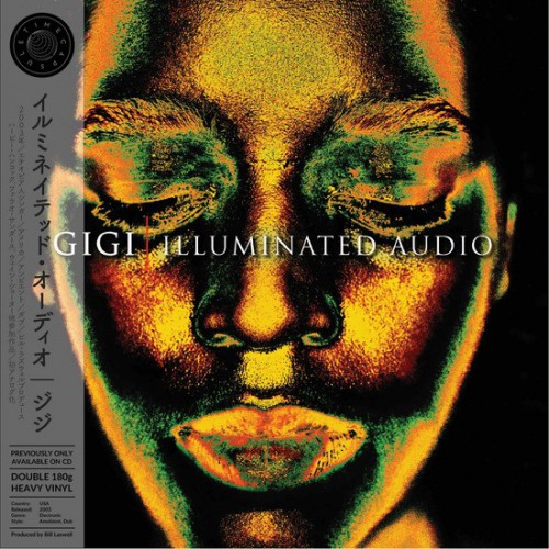 Illuminated Audio (2LP)