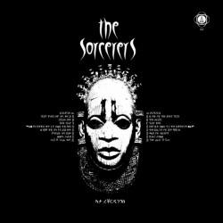 The Sorcerers (LP) Couleur !