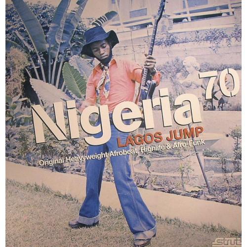 Nigeria 70 : Lagos Jump (2LP)