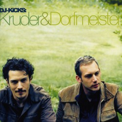 Dj-Kicks : Kruder & Dorfmeister (2LP)