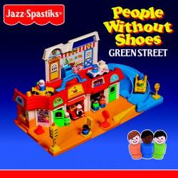 Green Street (2LP) deluxe